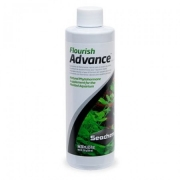 Seachem Flourish Advance Suplemento Para Plantados