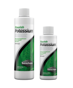 Seachem Flourish Potassium Suplemento De Potássio