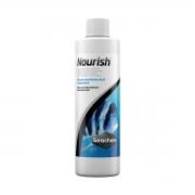 Seachem Nourish Vitamina Aminoacidos Peixes Agua Doce