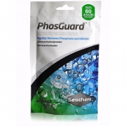 Seachem PhosGuard Elimina Fosfato E Silicato