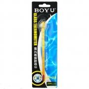 Termômetro Analógico Boyu Bt 02 Com Ventosa Para Aquários