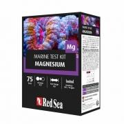 Teste Magnésio Red Sea Marine Test Kit Magnesium Mg