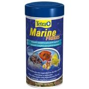 Tetra Marine Flakes Alimentos Em Flocos Para Peixes 52g
