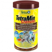 Tetra Ração Tetramin Granules 40g