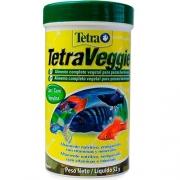 Tetra Veggie Flakes Ração Em Flocos