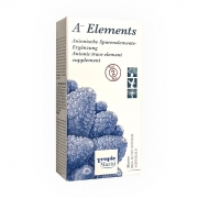 Tropic Marin Pro Coral A- Elements