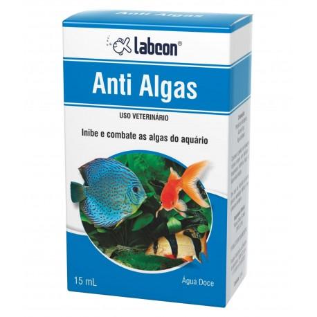 Alcon Labcon Anti Algas Elimina as Micro Algas