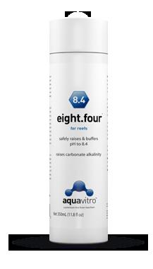 Aquavitro Seachem Eight Four Ph Estável Agua Salgada