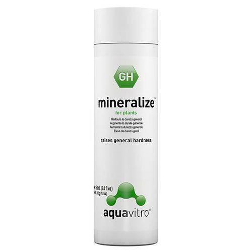 Aquavitro Seachem Mineralize - Aumenta Gh Geral