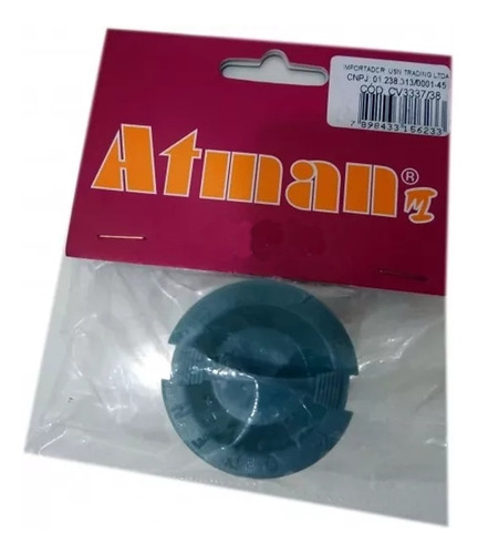Atman Tampa Do Cabeçote Canister At-3337 At-3338