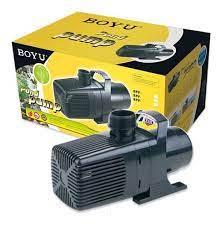 Bomba Submersa Boyu Spf 28000 26000 220v L/h p/ Lagos