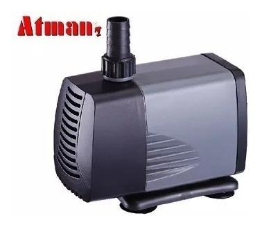 Bomba Submersa Original Atman At-107 60hz 3.500 L/h