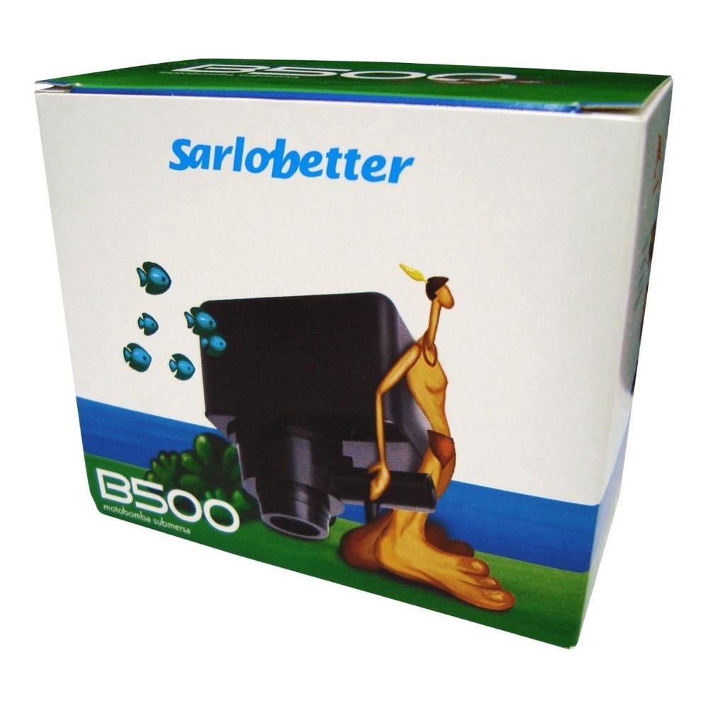 Bomba Submersa Sarlo Better B500