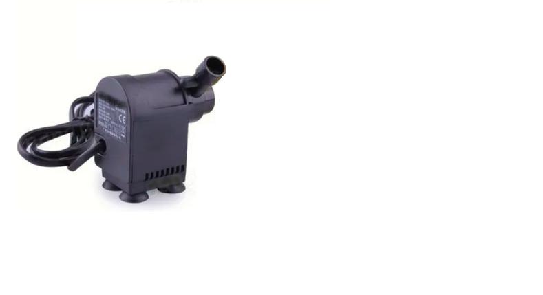 Bomba Submersa Sp-1000 300 L/h Boyu Somente a Bomba 110V