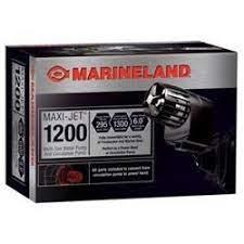 Bomba Wave Maker e Interna Marineland Maxi-Jet Pro 1200 110V