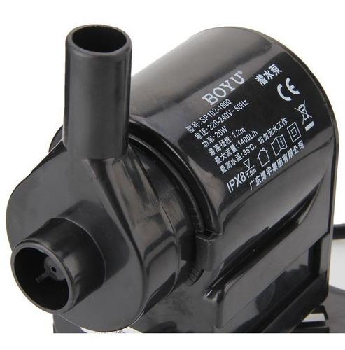 Boyu Bomba P/ Skimmer TL 450 SP 101-1000 720l/h 110V