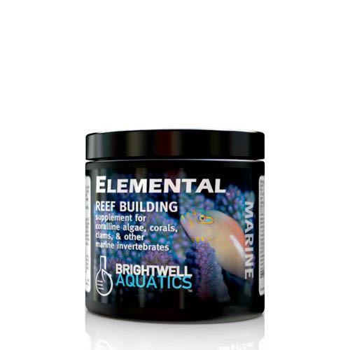 Brightwell Elemental Marine Suplemento Para Corais 400g