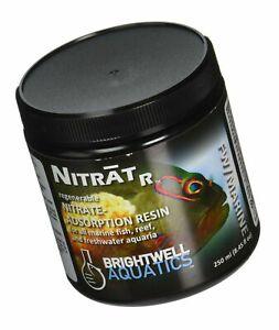 Brightwell Nitrat-R Nitrato De Remoção De Resina 250ml