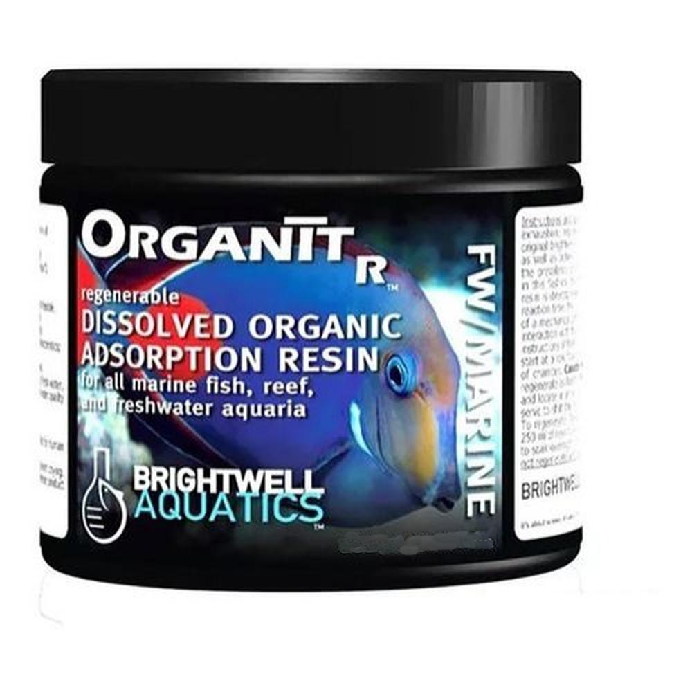 Brightwell Organit R - Resina De Adsorção Regenerável