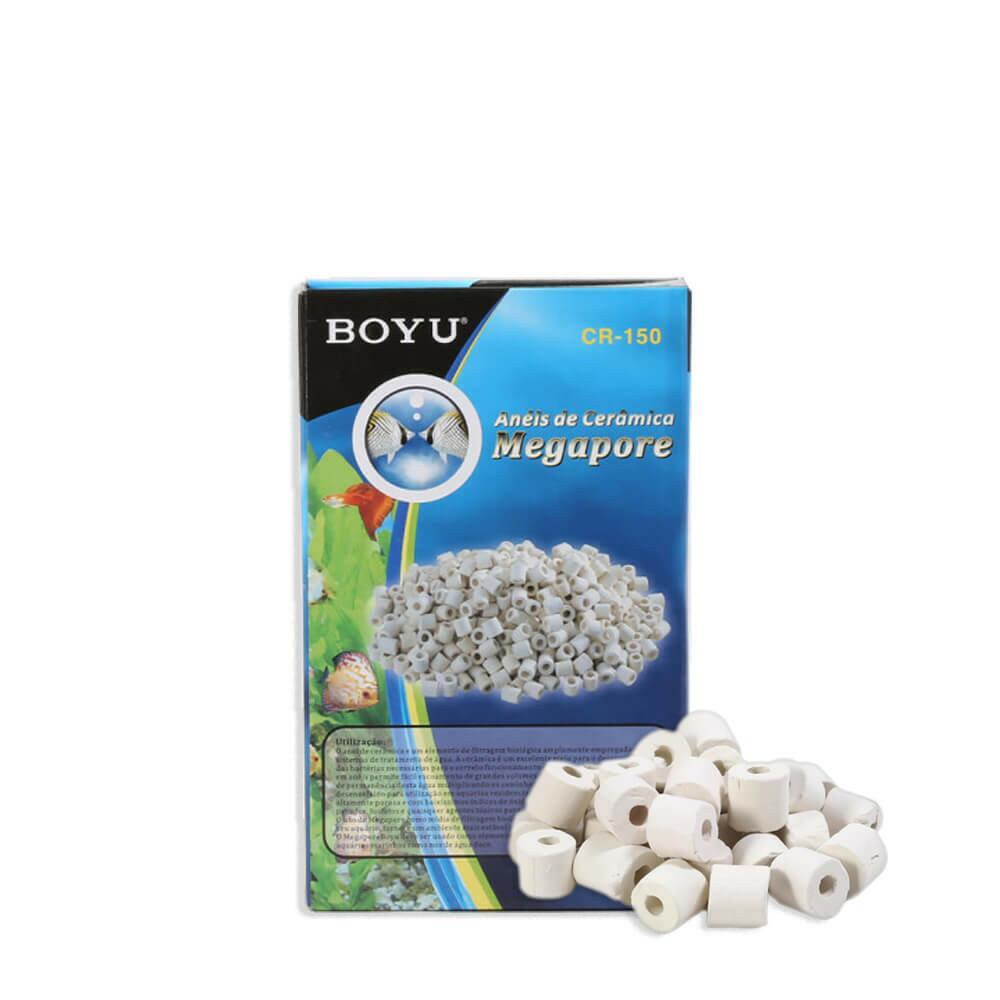 Cerâmica Megapore Para Biologia Boyu