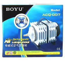 Compressor Ar Eletromagnético Boyu Acq 007 100 L/min