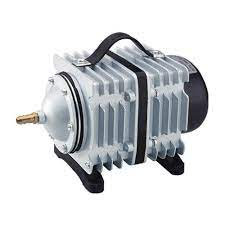 Compressor De Ar Eletromagnético Boyu Acq 003 50 L Min