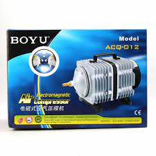 Compressor De Ar Eletromagnético Boyu Acq 012 170 l/m