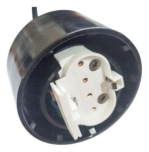 Conjunto Elétrico Fonte + Reator Para Filtro Uv Cubos 36W