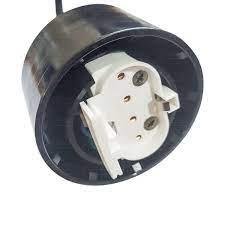 Conjunto Elétrico Fonte + Reator Para Filtro Uv Cubos 60W