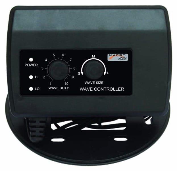 Controlador Macro Aqua P/ Bomba Wave Controller DC12V-24V