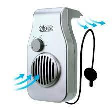 Cooler Fan Ventilador C/ Termostato P/ Aquários Ista I-102