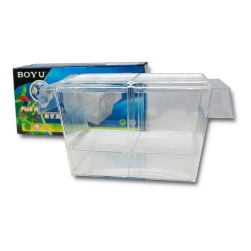 Criadeira Maternidade Boyu Fh-101 Plastica Flutuante Dupla