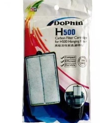 Dophin Refil Filtro H500 - Original