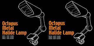 Dymax Luminária Led Octopus Nx-15 Bivolt