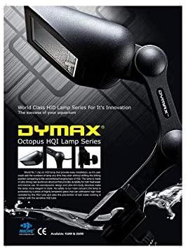 Dymax Luminária Led Octopus Nx-9 Bivolt