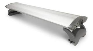 Dymax Luminária Pl Rex-Pl (1X 36W) 45cm 110V S/ Suporte