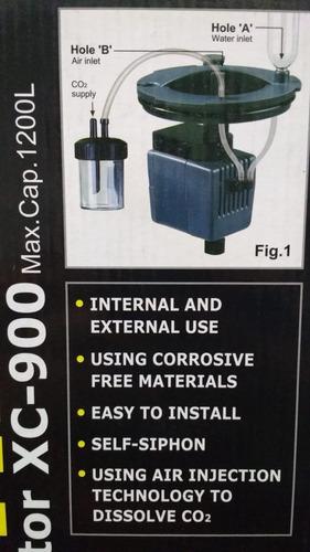Dymax Reator De Cálcio Xc-900 1200L 110V