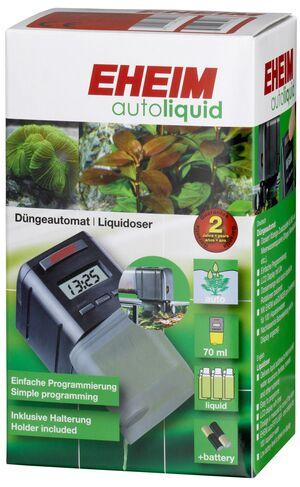 Eheim Autoliquid Dosador Automatico De Liquido
