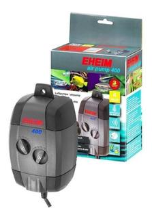 Eheim Compressor Ar Ultra Silencioso Air Pump 400 110v
