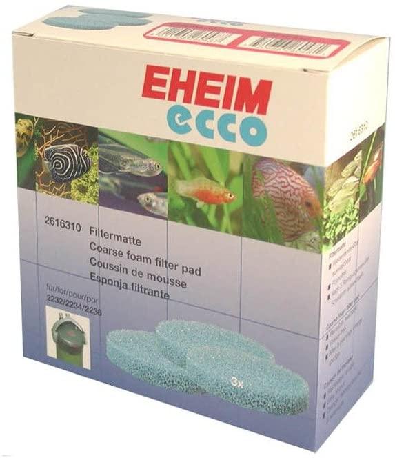 Eheim Esponja para Filtro Ecco 2232/34/36 (Esponja- 2616310)