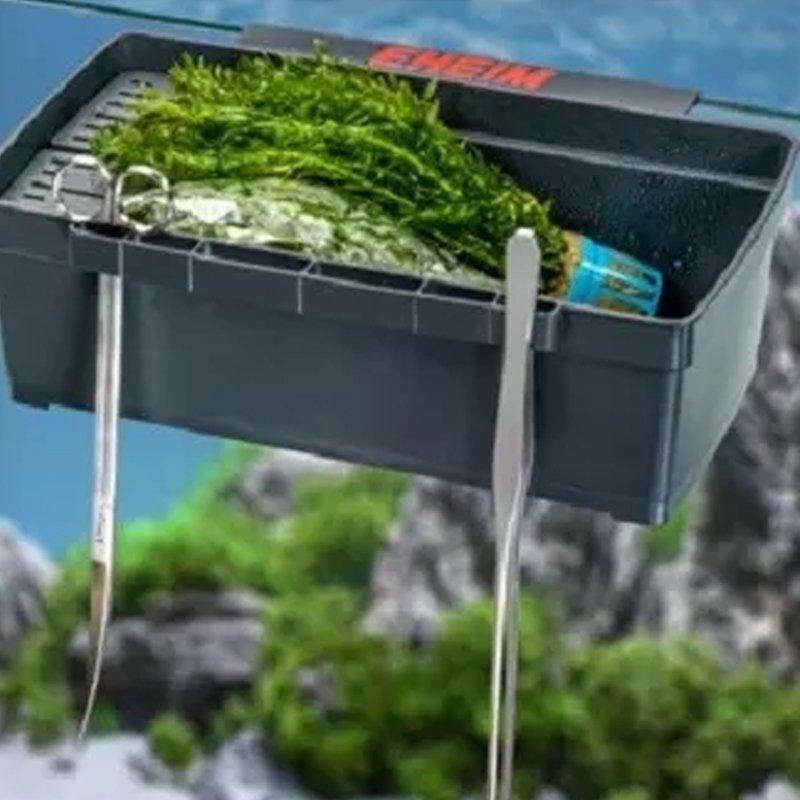 Eheim Multibox Caixa Para Manutenção Aquários