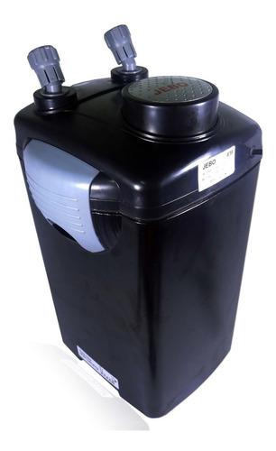 Filtro Canister Jebo 838 1200 Litros/h Para Aquários
