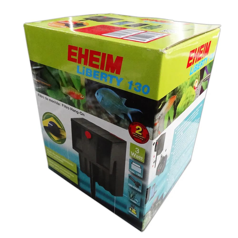 Filtro Externo Eheim Liberty 130 570l/h 110v