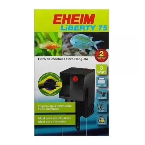 Filtro Externo Eheim Liberty 75 380l/h 110v