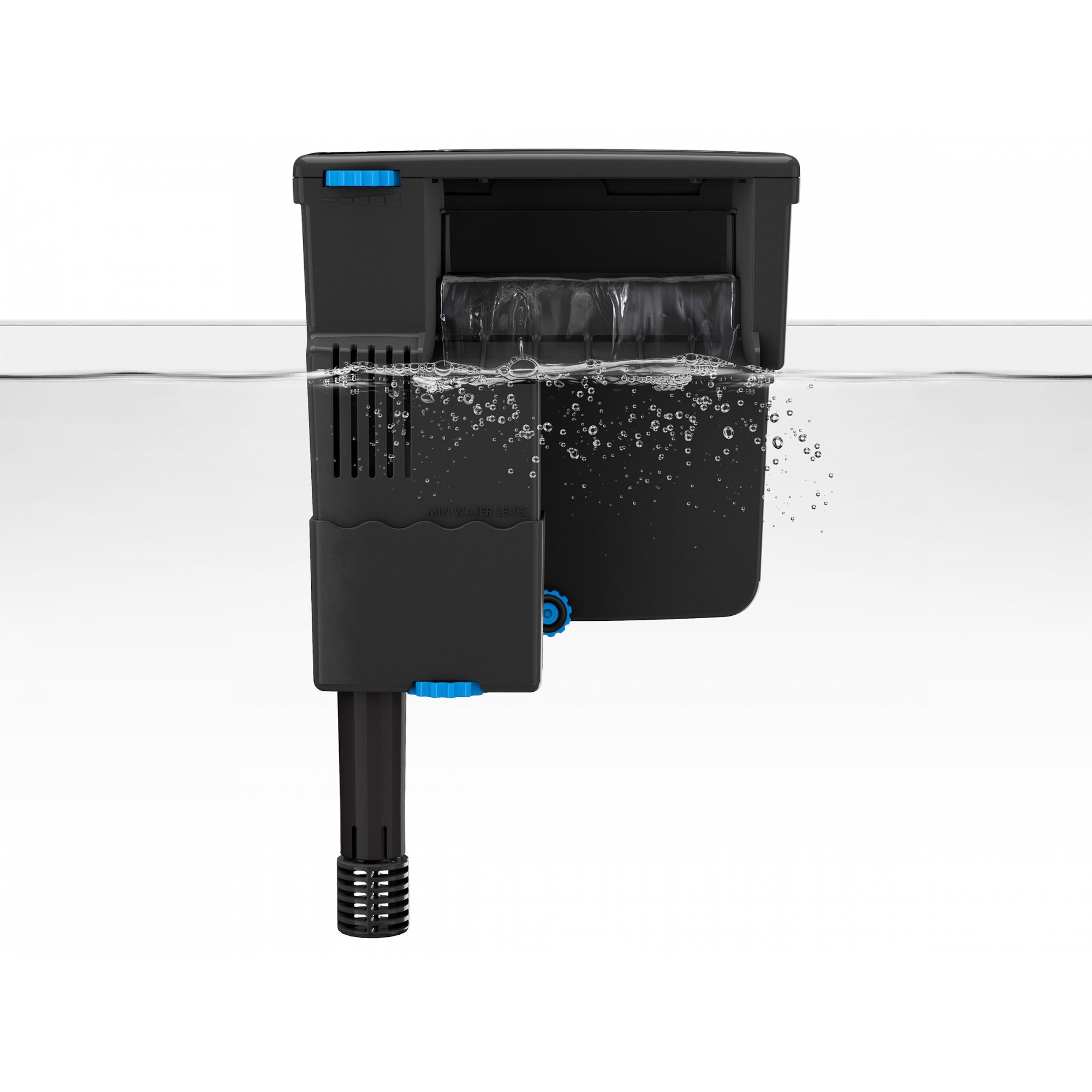 Filtro Externo Hang On Seachem Tidal 35 500 L/h
