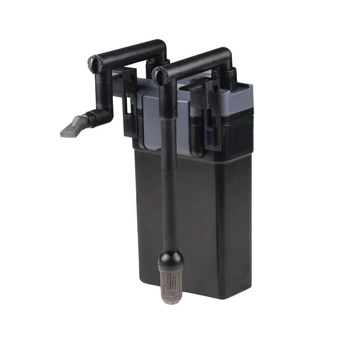 Filtro Externo Hang On Sunsun Hbl-802 Aquários