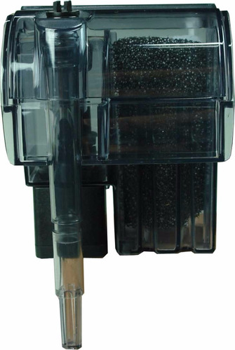 Filtro Hang-On Power Filter 120 120L/h Até 30 Litros 220V