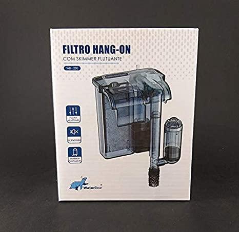 Filtro Hangon Wb-280 Water Bear 280L/h 2w