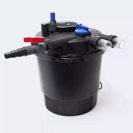 Filtro Pressurizado Sunsun Cpf 20000 Uv 36w P/ Lagos