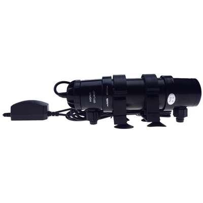 Filtro Ultravioleta Hopar Uv-611 18W P/Aquários/Lagos